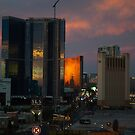 Vegas Baby - 4 A.M. by Ken McElroy