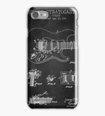 Fender Guitar iPhone Case/Skin