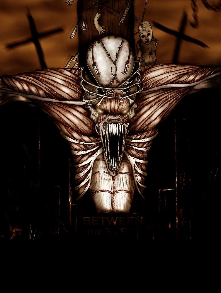 Crucifixion by Cellar Door FX