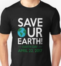 Cool Unless March for Science Earth Day Tshirt T-Shirt