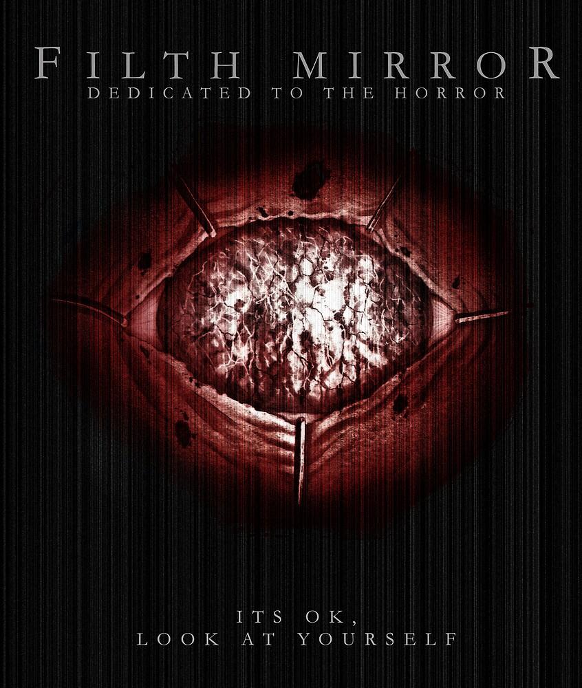 Filth Mirror by Cellar Door FX