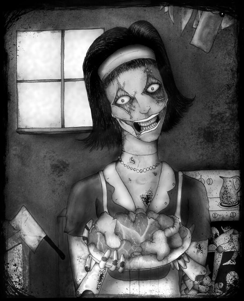 The Housewife by Cellar Door FX