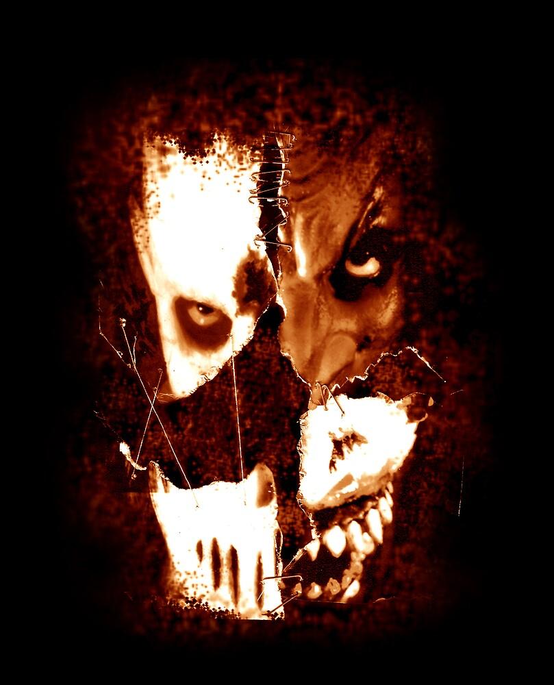 Making the Monster by Cellar Door FX