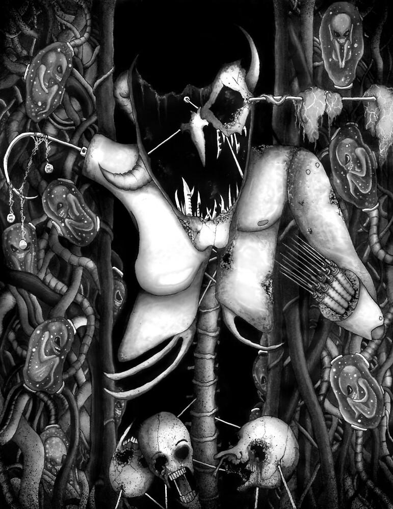 SIN by Cellar Door FX