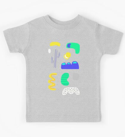 Night in the desert Kids Clothes