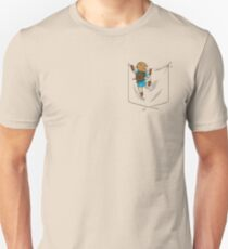 Pocket Climbing Link T-Shirt