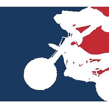 Freestyle Motocross von major-league