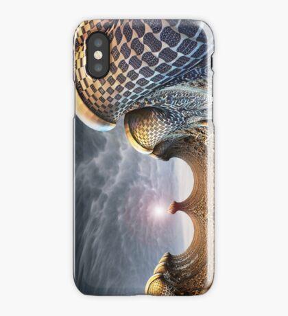Nabu passage iPhone Case