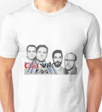 cold war kids Unisex T-Shirt