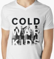 cold war kids T-Shirt