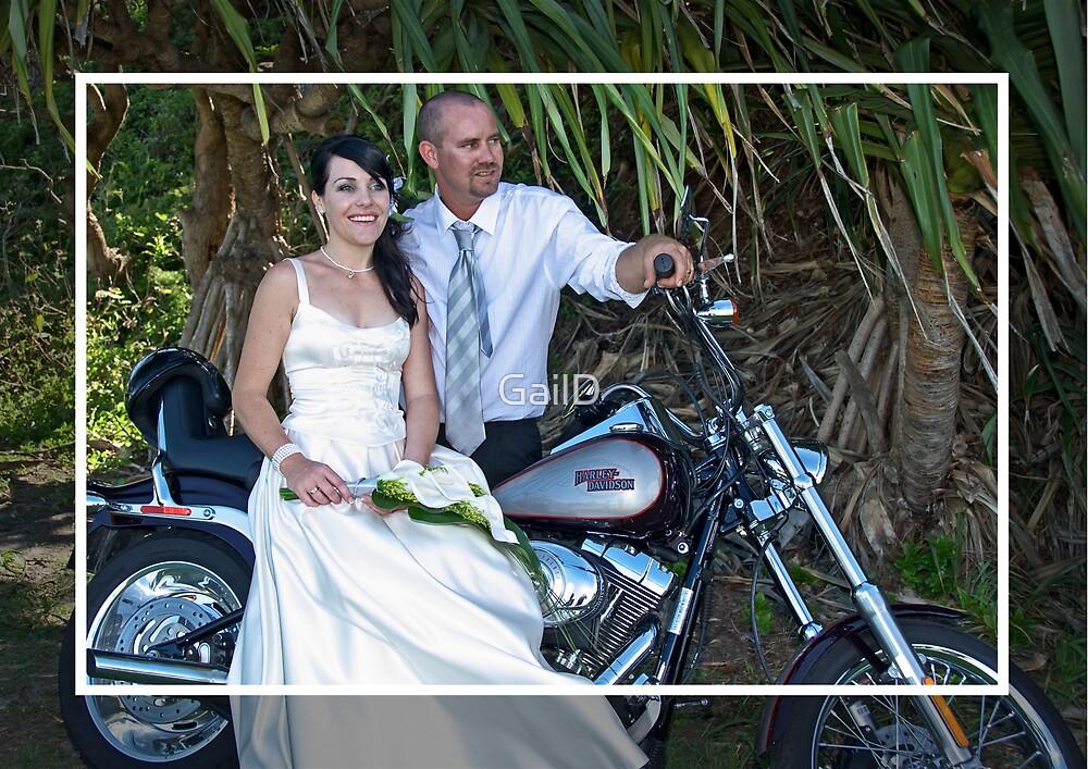 First Wedding # 3 by GailD