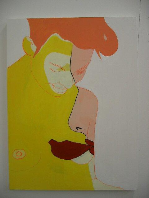 The Journey to Oxytocin by Alinta Stoutjesdijk