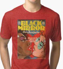 San Junipero // Comic Tri-blend T-Shirt