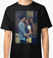 Cory and Topanga Classic T-Shirt