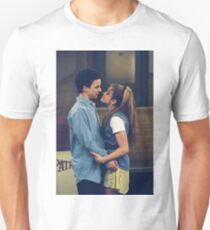 Cory and Topanga T-Shirt