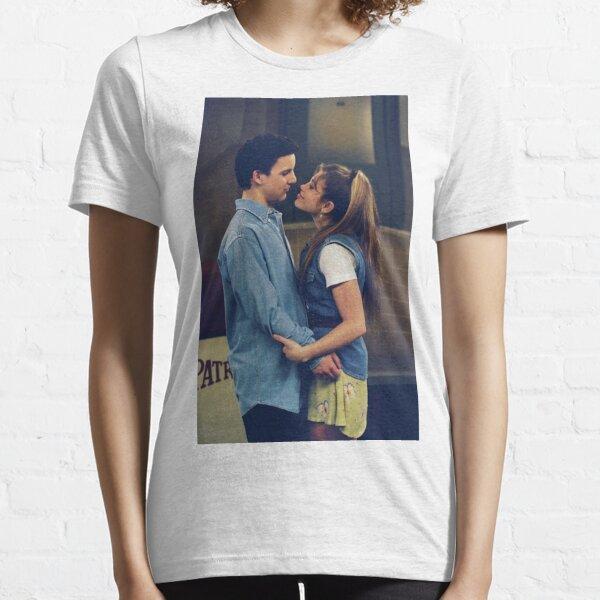 Cory and Topanga Essential T-Shirt