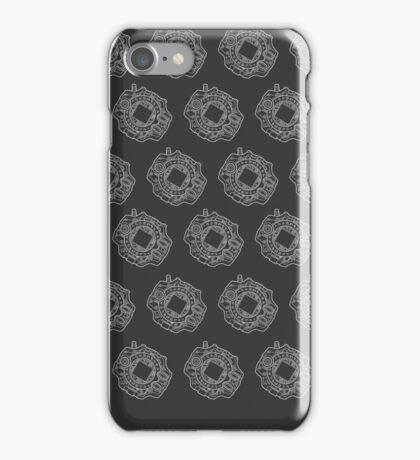 Adventurer's Device  iPhone Case/Skin