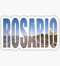 Rosario Sticker