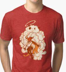 Cloud Guardian Tri-blend T-Shirt