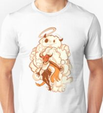 Cloud Guardian Unisex T-Shirt