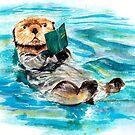 Otter von AnnaShell