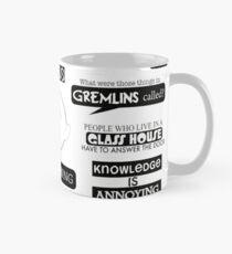 Karlology Mug