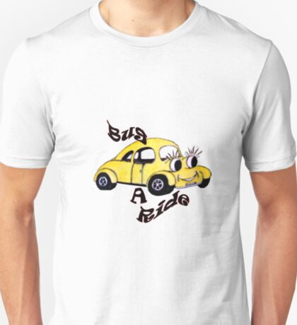 Bug A Ride T-Shirt