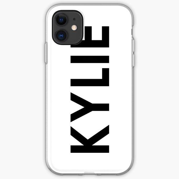 Kylie iPhone Soft Case