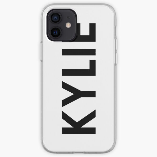 Kylie iPhone Soft Case