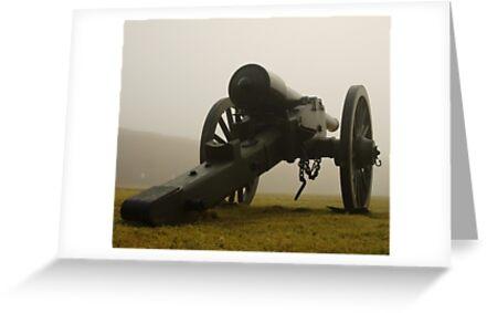 """Deadly Fog by Arthur """"Butch"""" Petty"""