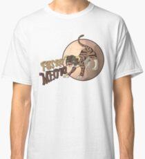 Dragonborn Cat - Fus Ro Meow Classic T-Shirt