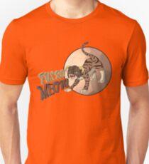 Dragonborn Cat - Fus Ro Meow Unisex T-Shirt