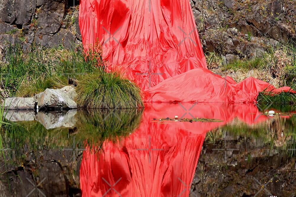 Crimson Tide by Varinia   - Globalphotos