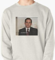 The Office Pullover