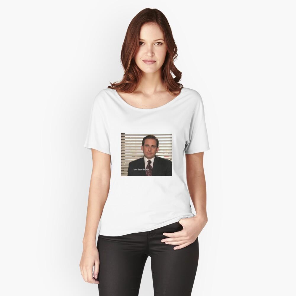 Das Büro Loose Fit T-Shirt
