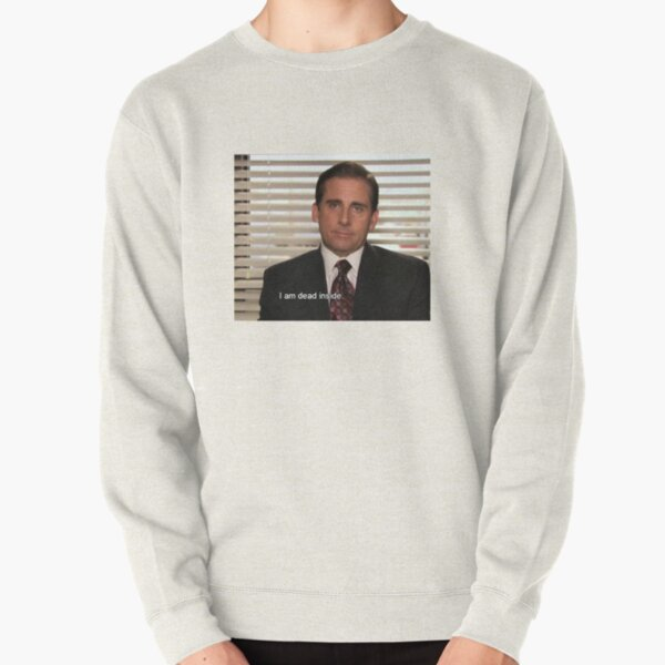 The Office Pullover Sweatshirt