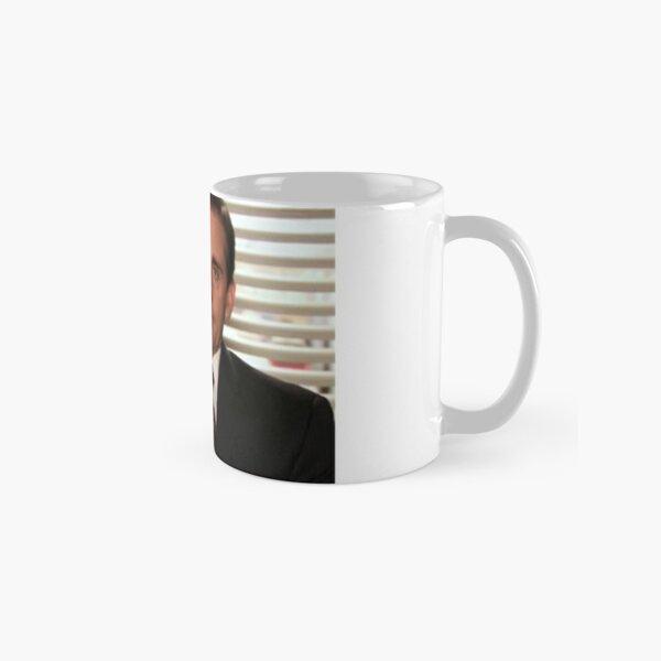 The Office Classic Mug