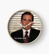 The Office Clock