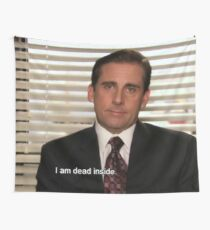 The Office Tapestry