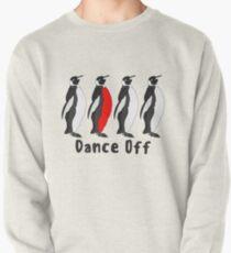 Penguin Dance Off Pullover
