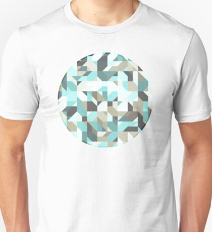Staccato Turquoise T-Shirt