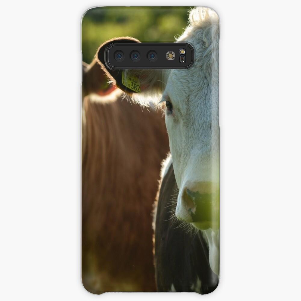 Kühe Hüllen & Klebefolien für Samsung Galaxy