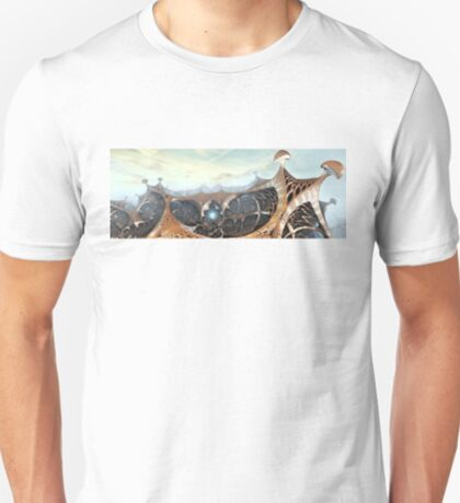 Fillars of the Sky T-Shirt