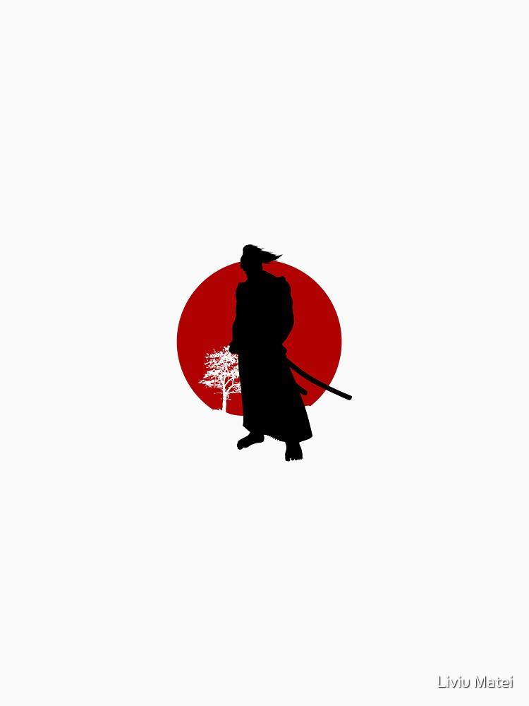 Musashi tribute part two by eZkun