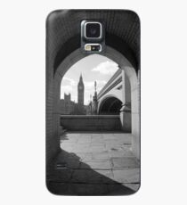 Big Ben, London, England Case/Skin for Samsung Galaxy