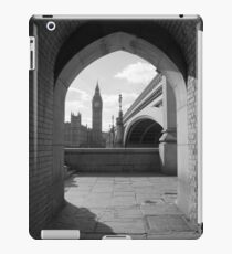 Big Ben, London, England iPad Case/Skin