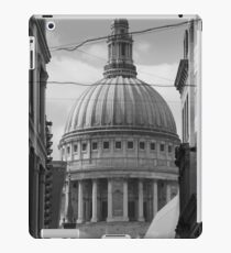 St Pauls Cathedral, London, England iPad Case/Skin