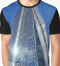 The Shard, London, England Graphic T-Shirt