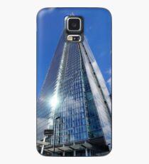 The Shard, London, England Case/Skin for Samsung Galaxy
