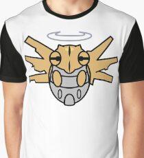 Shedinja Pokemon Full Body  Graphic T-Shirt
